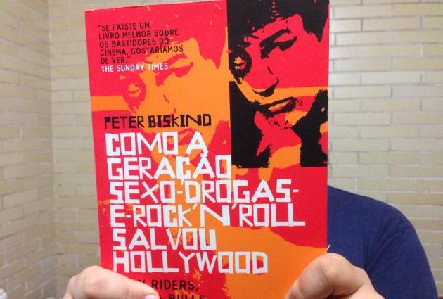 Como a Geração de Sexo, Drogas e Rock n Roll salvou Hollywood